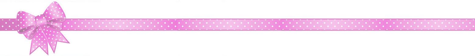 리본(핑크)